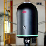 laser scanner autolivellante