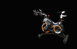 cyclette per sprint