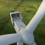 Generatore eolico ad asse orizzontale / tripala / onshore V136-3.45 MW™ Vestas