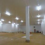 pannello decorativo in acciaio / per soffitto / ad alta resistenza / levigato