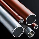 canalizzazione metallo / perforata