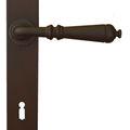 maniglia da porta / in ferro battuto - MOSCOW  : 2700