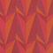 Rivestimento murale in velluto / per uso residenziale / 3D / ignifugo ORIGAMI ROCKETS Kirkby Design