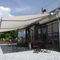 Tenda da sole a proiezione / manuale / per terrazza / professionale RESOBOX STOBAG