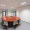 parete pieghevole / in alluminio / da ufficio / insonorizzata