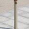 colonna di protezione / in acciaio / fissa / alta