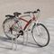 rastrelliera per biciclette in acciaio inox / per spazi pubblici