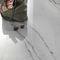 Piastrella da interno / da pavimento / per pavimento / in gres porcellanato SLIMTECH TIMELESS MARBLE : STATUARIO WHITE LEA CERAMICHE