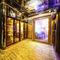 Cantinetta professionale / a pavimento / in metallo / vetrata ShowCave 9180V Eurocave