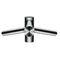 miscelatore per lavabo / da parete / in acciaio inox / da internoDYSON® AIRBLADE™ : AB09Neo-Metro