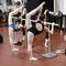 Sbarra da danza ISA Dinamica Ballet