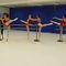 Sbarra da danza PINA Dinamica Ballet