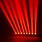 luce da incasso a muro / LED RGBW / lineare / per palco