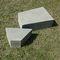 Tavolino basso / moderno / in cemento / trapezoidale CUT.6 LOVECEMENT