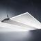 luce a sospensione / LED / rettangolare / in alluminio