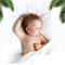 materasso singolo / in espanso / in cotone / per neonato