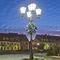 Decorazioni natalizie luminose per spazio pubblico Christmas Lamp Covers  Terra Group