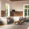 pannello decorativo di rivestimento / in legno / da parete / 3D
