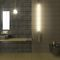 piastrella da interno / da parete / in lavica / rettangolare
