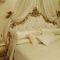 letto king size / queen size / design nuovo barocco / imbottito
