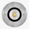 downlight da incasso a soffitto / da esterno / LED / tondo