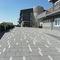 pavimento in calcestruzzo / per parco giochi / per edifici pubblici / per strada