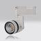 Faretti a binario LED / rotonda / in alluminio / professionale PUMA Brilumen