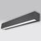 Applique moderna / da esterno / in alluminio / in lega WAILER Brilumen