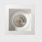 Downlight da incasso / LED / quadrato / in alluminio HARVEY Brilumen
