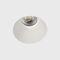 downlight da incasso / LED / tondo / in alluminio