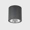 downlight sporgente / da esterno / LED / tondo