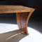 Tavolino basso moderno / in ciliegio / rettangolare / da interno CHARLOTTE  David Tragen