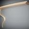 mensola / design originale / in legno massiccio / in frassino
