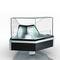 vetrina refrigerata espositiva / illuminata / per negozio