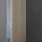 Porta interna / battente / in legno / filomuro INTEGRA ALBED