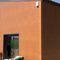 lamiera ondulata / grecata / in acciaio galvanizzato / per rivestimento di facciata
