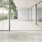 vetrata scorrevole / in alluminio / a doppi vetri / a tripli vetri