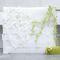 parete amovibile / di carta / ad uso professionale / acustica