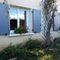 persiana battente / in alluminio / per finestra / a taglio termico