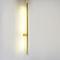 applique moderna / in alluminio / LED / IP20AGUJA by Ricardo Bofill TallerDARK AT NIGHT NV