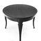 tavolo d'appoggio classico / in legno massiccio / in frassino / impiallacciato in legno