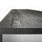 Tavolo moderno / in quercia / rettangolare / quadrato TENSE MATERIAL : CARBONE by Piergiorio e Michele Cazzaniga MDF Italia
