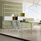 Scaffale a muro / modulare / basso / ad angolo MINIMA 3.0 by Bruno Fattorini MDF Italia