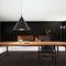 Tavolo moderno / in legno massiccio / in frassino / ovale GALILEO Porro