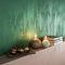 intonaco decorativo / da interno / per muro / a base di resina acrilica
