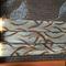 separatore di spazi in maglia metallica / in acciaio inox