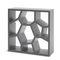 scaffale design originale / in polipropilene / 100% riciclabile