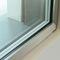 porta finestra ad anta ribalta / in legno / in alluminio / a doppi vetri