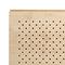 controsoffitto in legno / in pannelli / acustico / decorativo