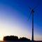 generatore eolico ad asse orizzontale / tripala / onshore